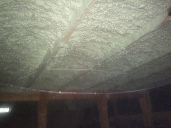 Foam-Insulation-Auburn-WA