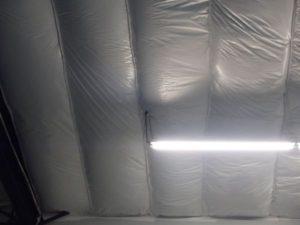 Spray Foam Insulation Newcastle Wa Eastside Insulation