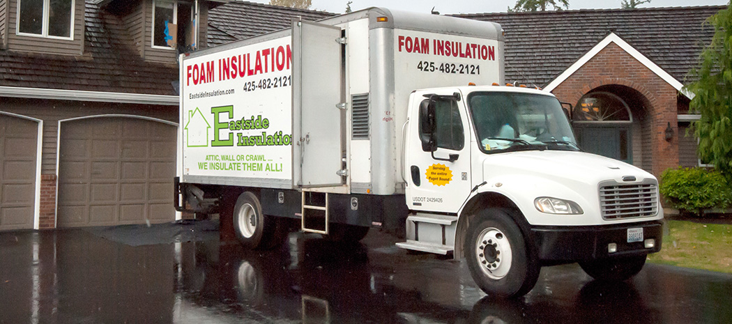 Eastside Insulation Home Service For Seattle Bellevue