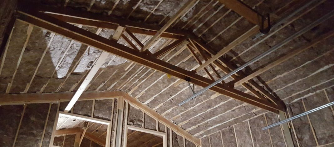 Batted Insulation